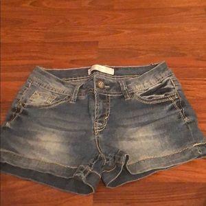 🎉Cute jean shorts